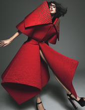 Fashion by Mert + Marcus