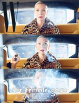 Cate Blanchett by Alex Prager