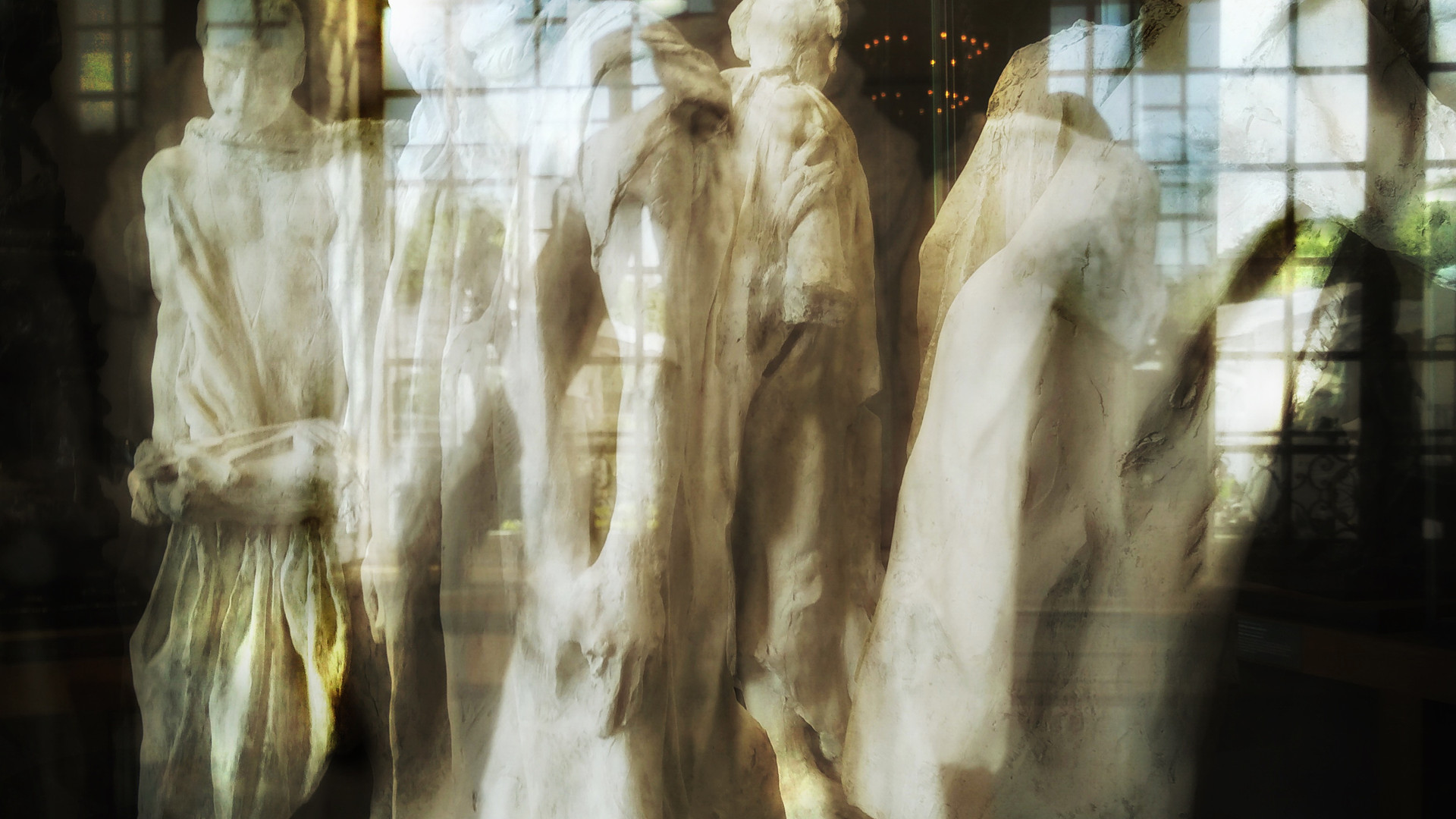 Rodin's ghosts1