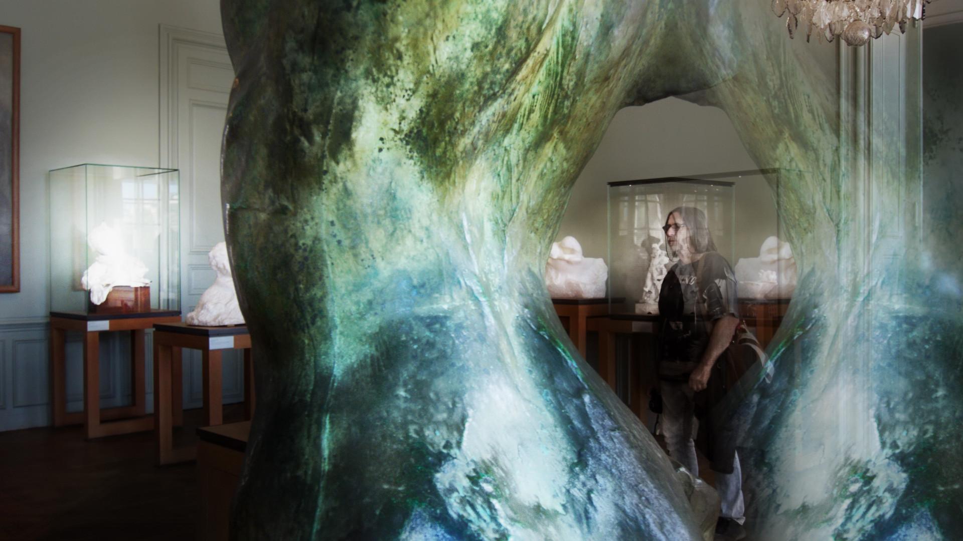 Rodin's ghosts 4