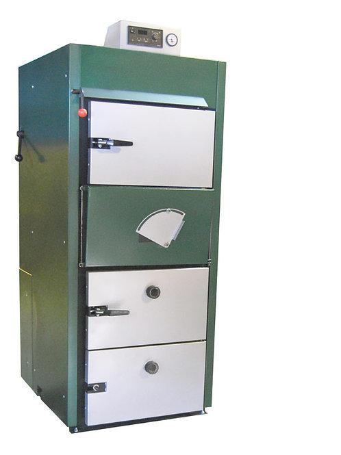 BioMass Combo Boiler