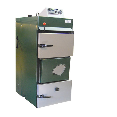 BioMass Gasification Boiler