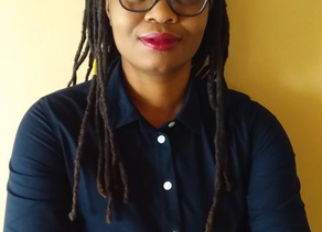 Finalist: Dr Xolelwa Zulu Magwenyana