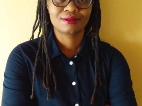 Finalist: Dr Xolelwa Zulu-Magwenyane