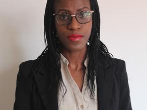Finalist: Zanele Thabede-Vilakati