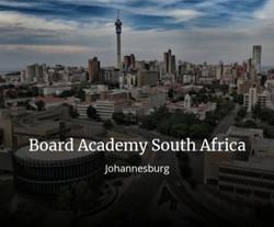 Board academy