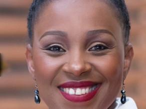 Finalist: Jazz Mbanjwa