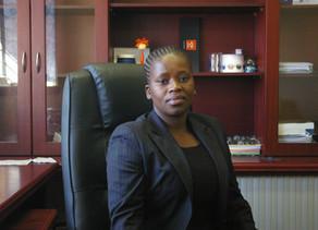 Finalist: Prof Philiswa Nomngongo