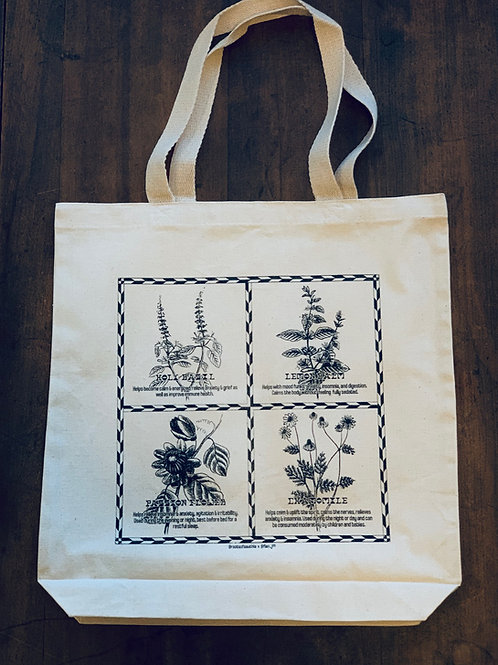 Community is Power Tote