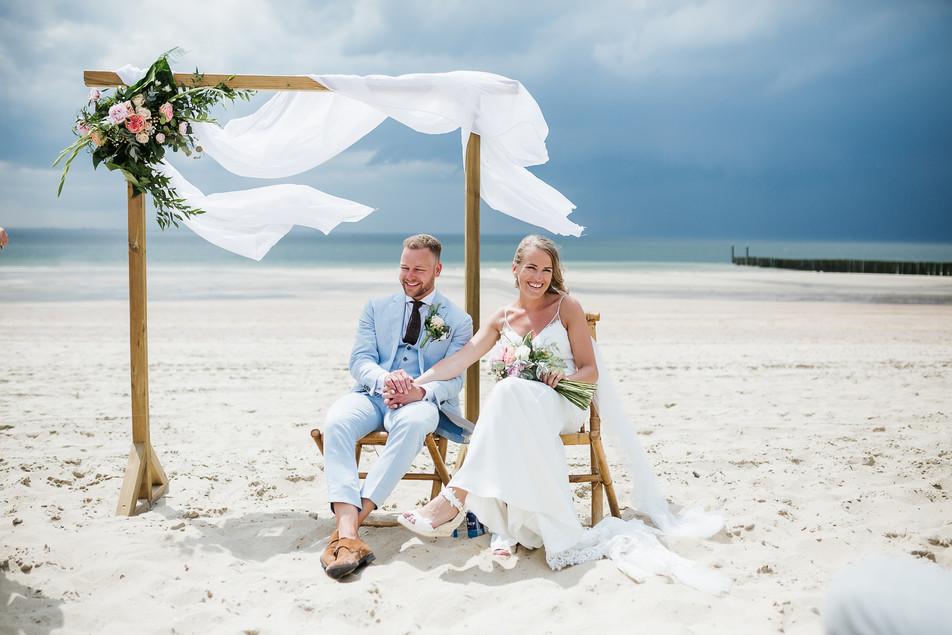 Bruiloft Rutger & Ingrid