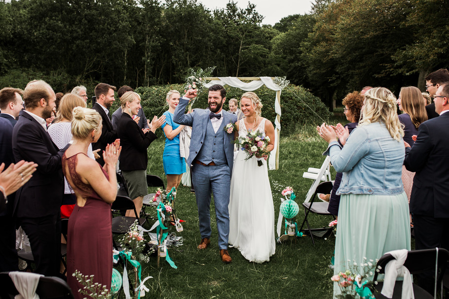 Bruiloft Hendrik & Ingar