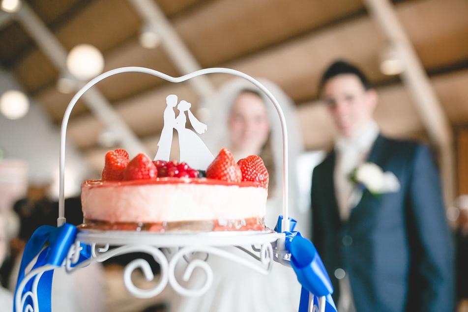Sneak peek bruiloft John & Dianne