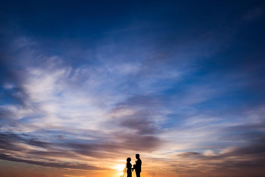 Bruiloft Cor & Mariske