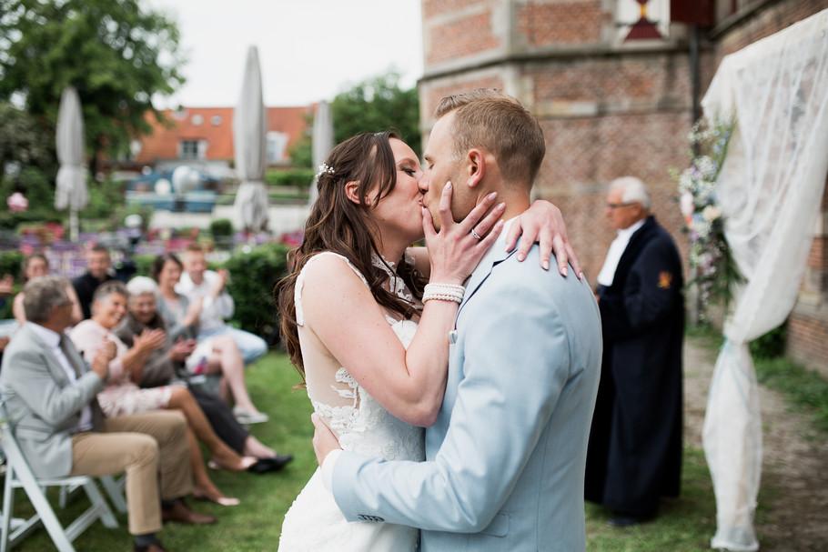 Bruiloft Tim & Suzanne