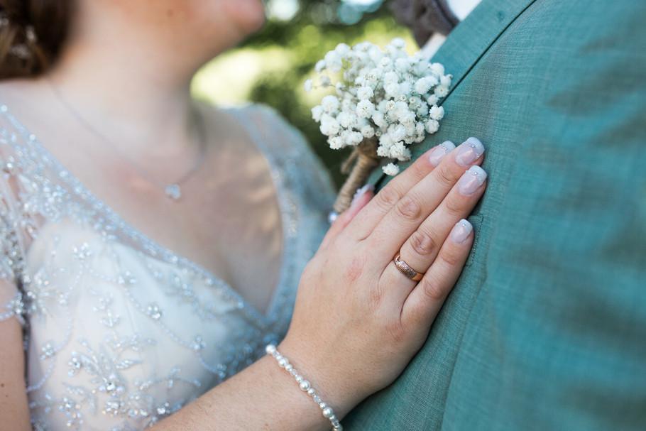 Bruiloft Dinant & Leanne