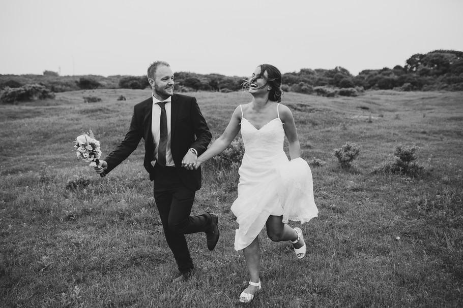 Bruiloft Sander & Denise