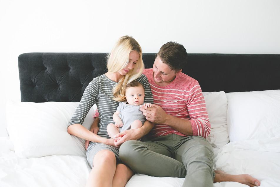 Baby lifestyle Ezra