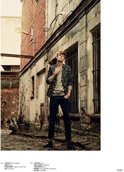 And Men magazine_Robin Von Der Krogt_7
