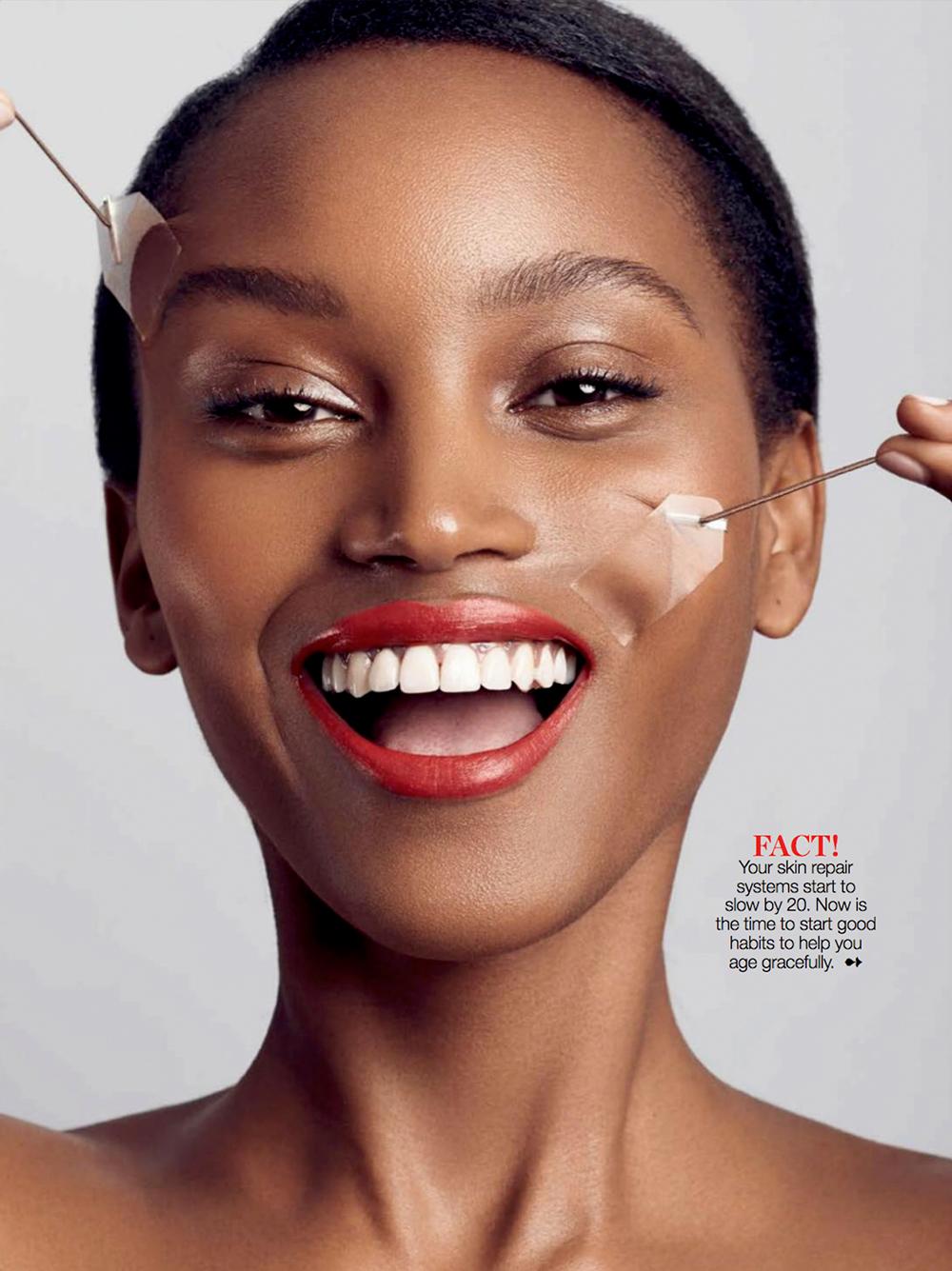 Christelle Yambayisa @premium