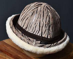 chapeau berger mouton