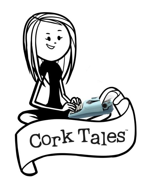 Cork Tales Logo