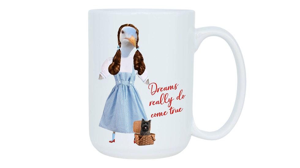 Wizard of Oz - Dorothy Mug