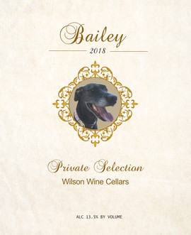 Bailey Private Selection