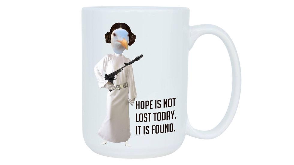 Star Wars - Princess Leia Mug