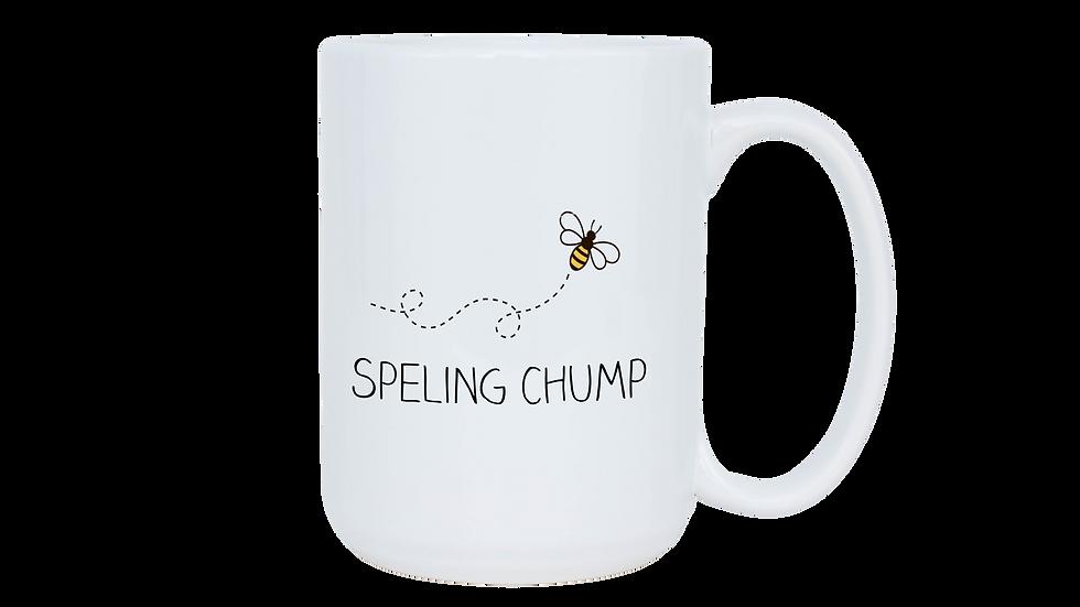 Funny Mug for Teachers, Scholars or Professors