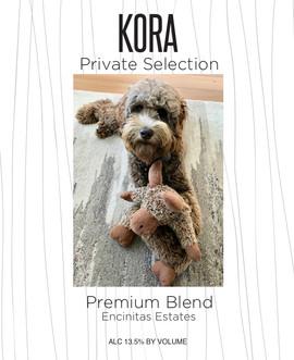 Kora Private Selection