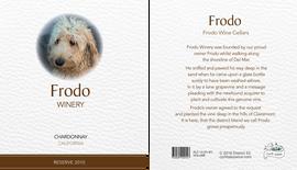 Frodo Winery