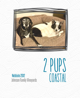 2 Pups Coastal