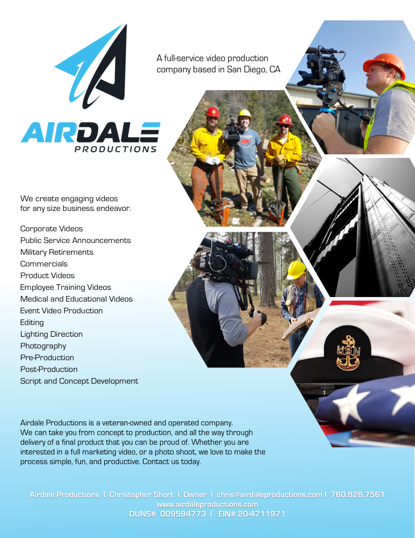 Airdale Flyer