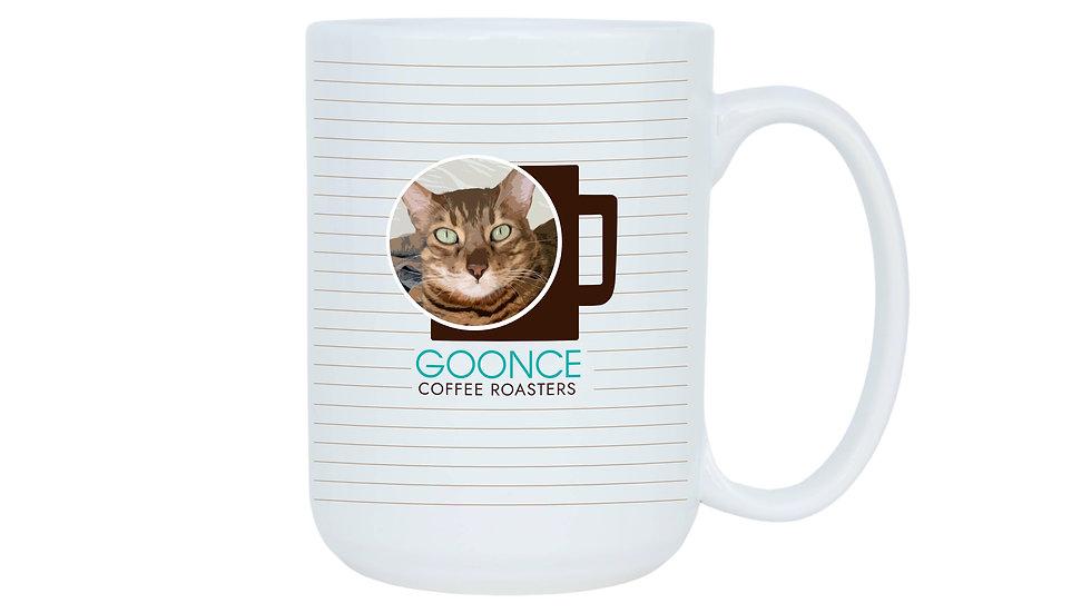 Custom Pet Mug - Personalized Pet Photo