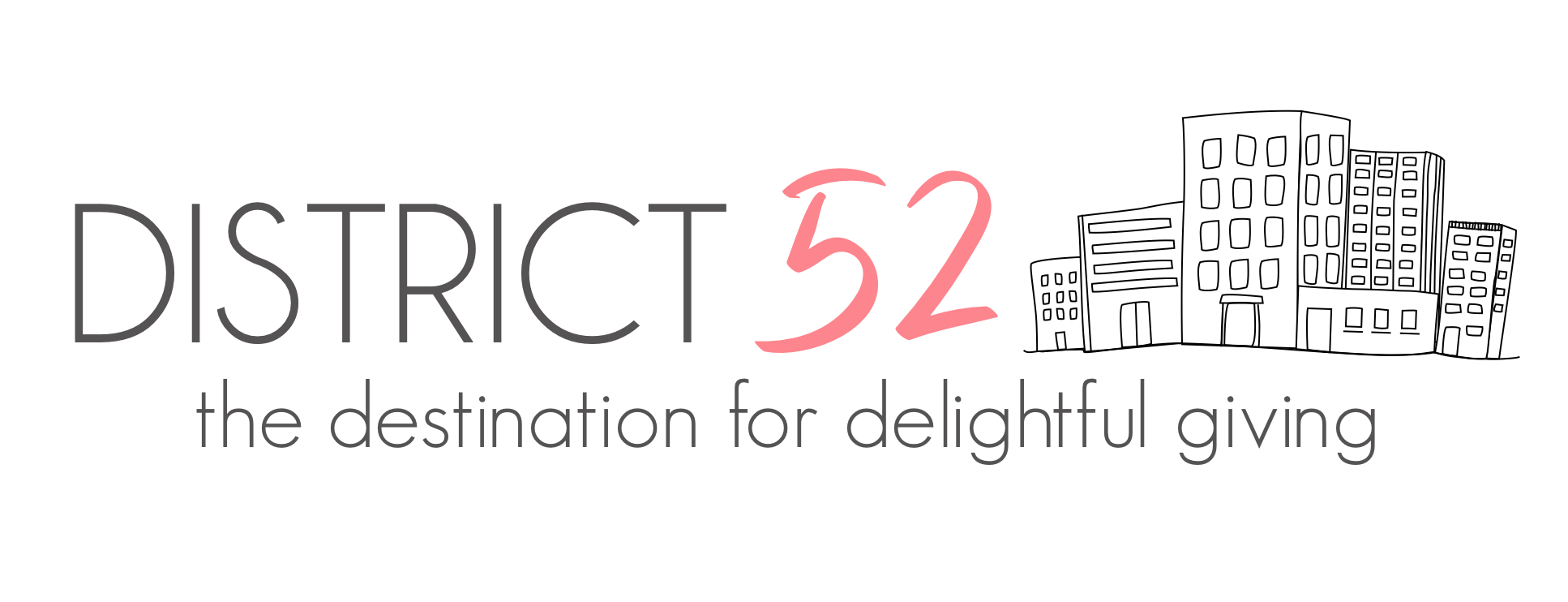 District 52 Logo