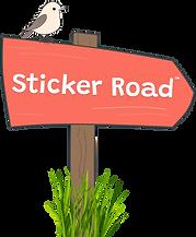 sticker road logo.png