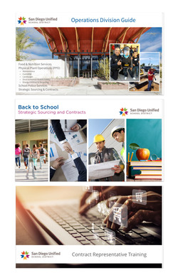 SD Unified School District Guides