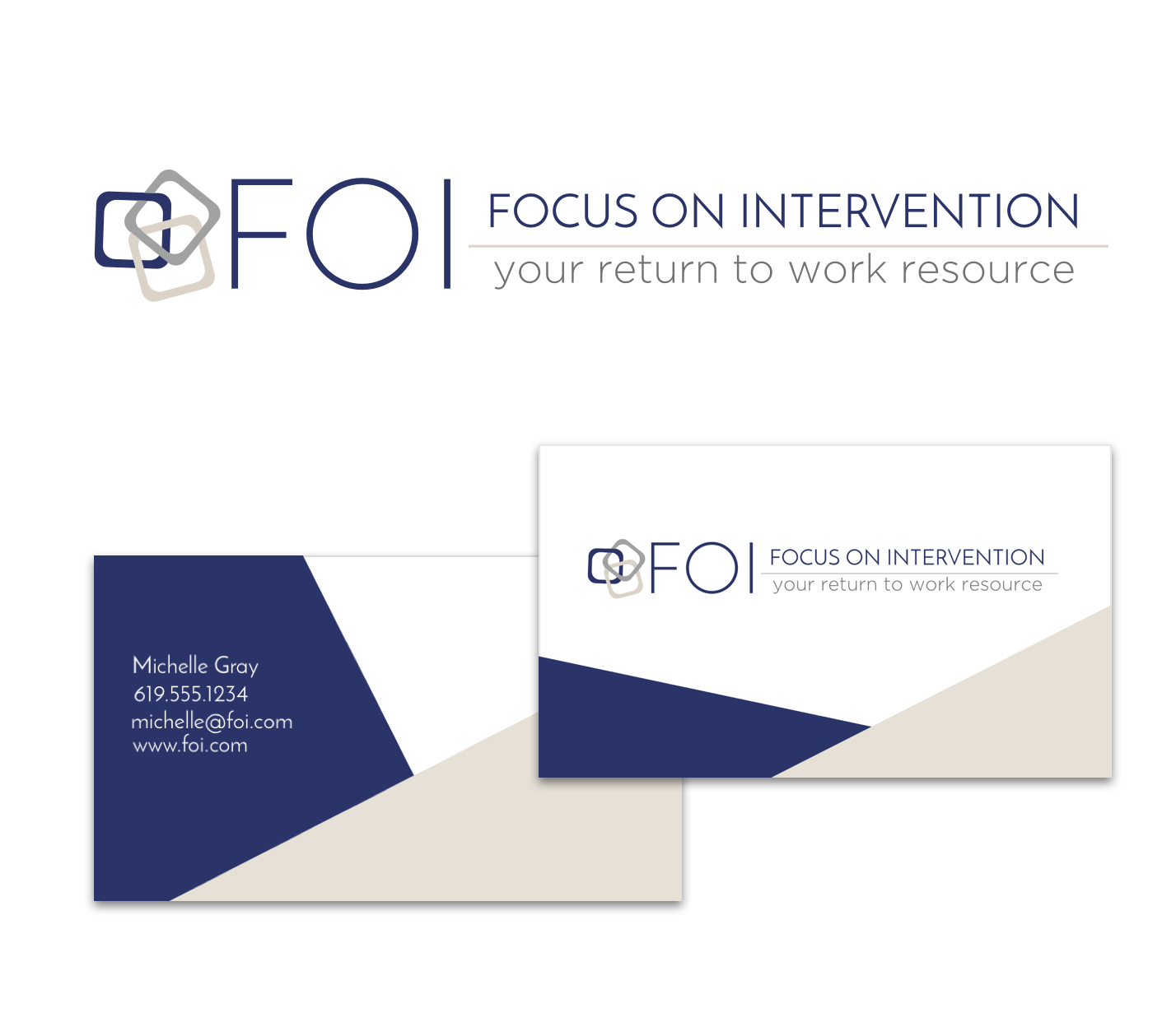 Focus on Intervention
