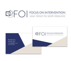 Focus on Intervention