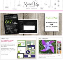 Sweet Pop Studio