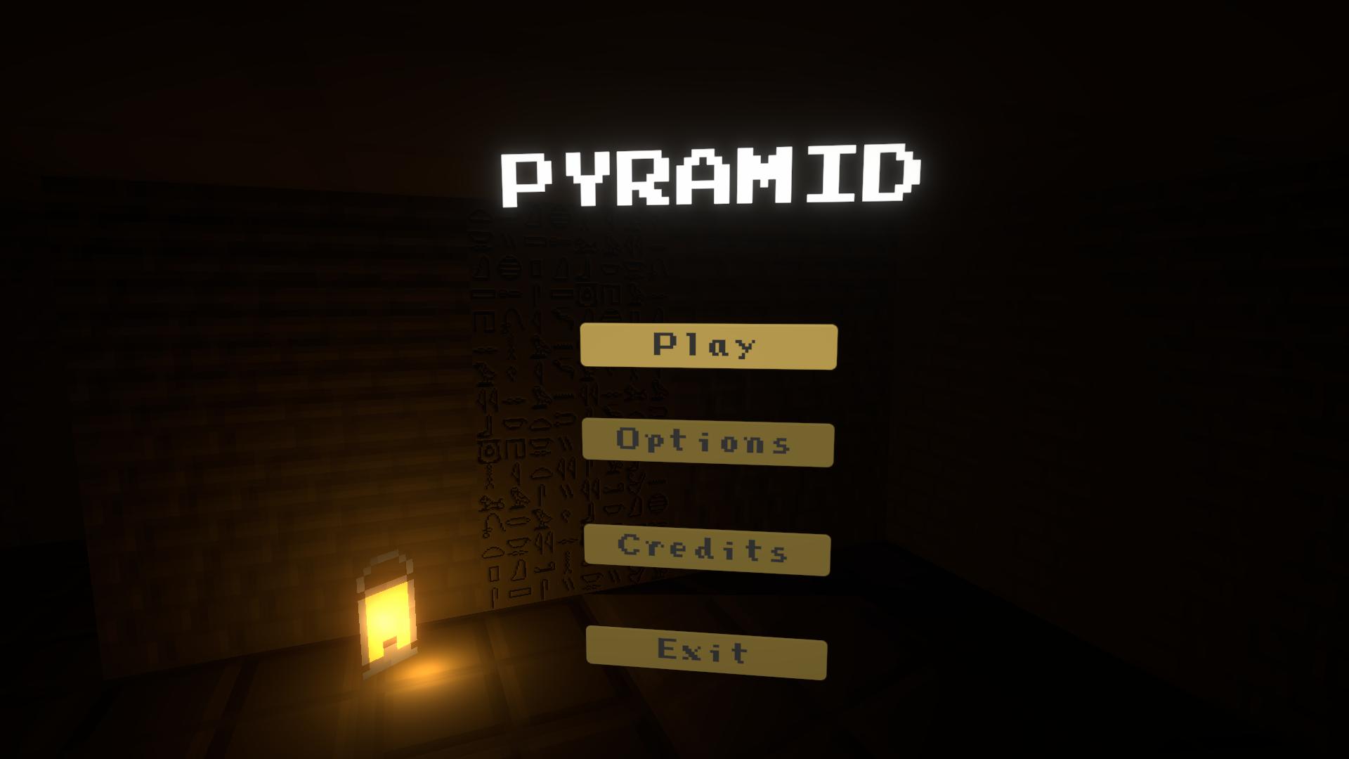 Pyramid - 6