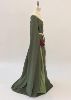 15th Cen. - Early Renaissance Female