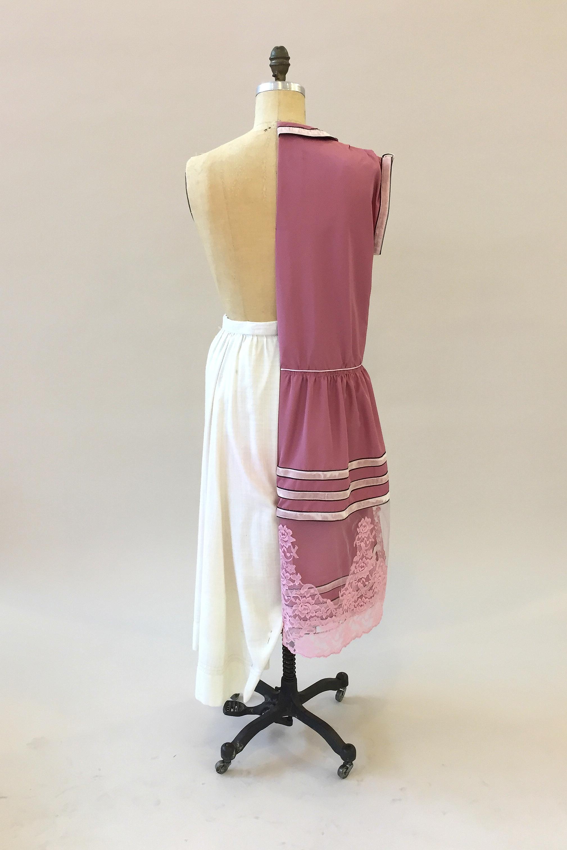 1920s Day Dress