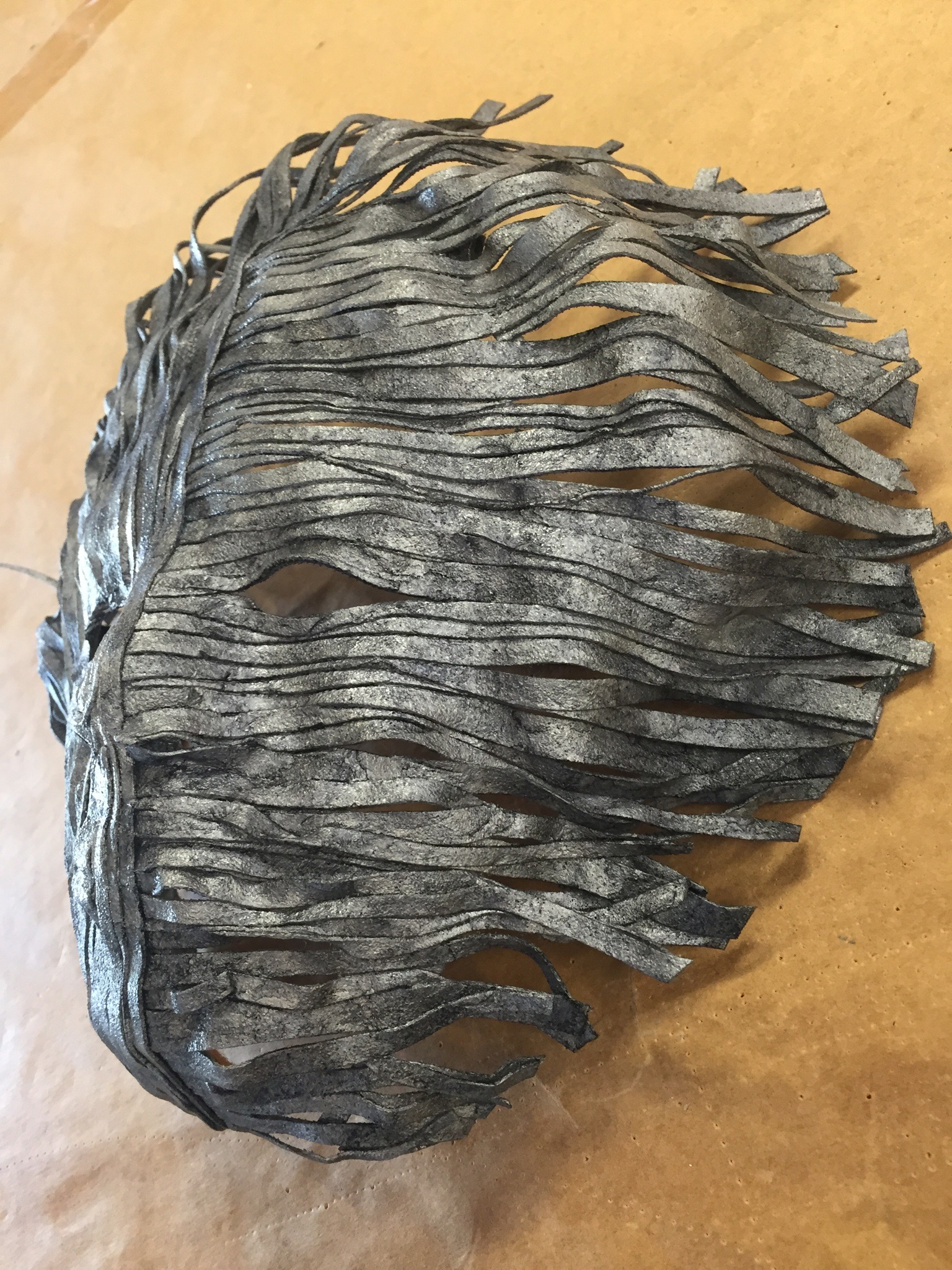 WonderFlex Mask - Left Side