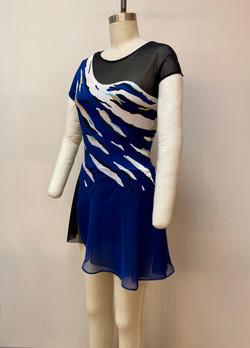 Dance Dress - Front View