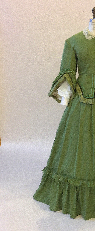 Crinoline Dress