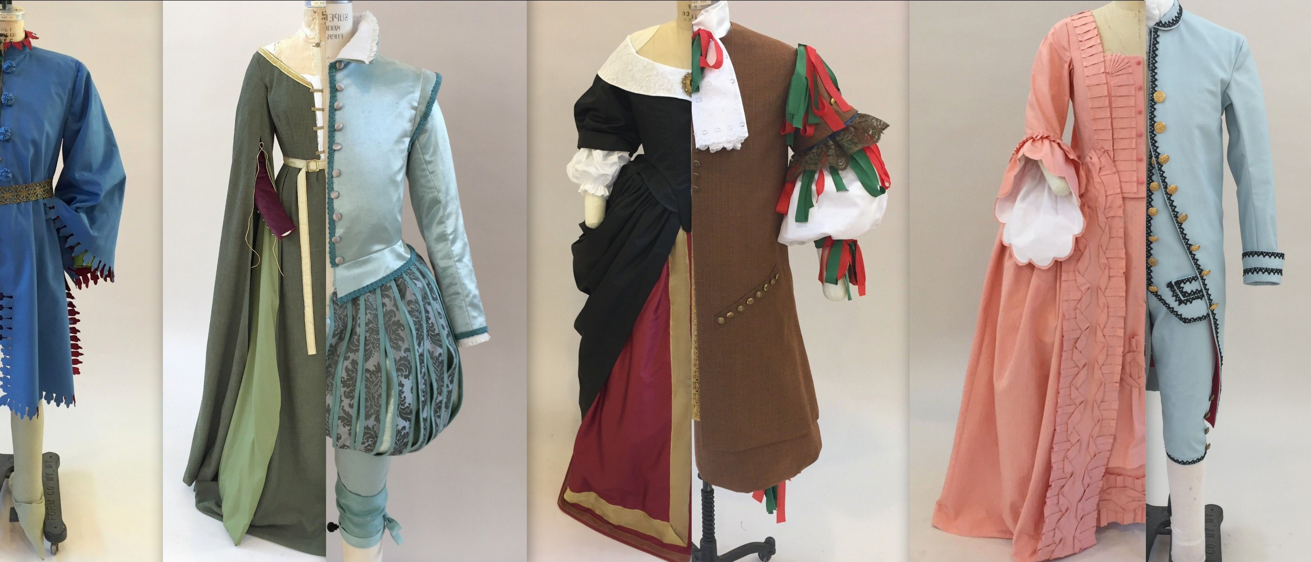 Period Pattern Projects