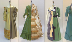 1815-1910 Period Pattern