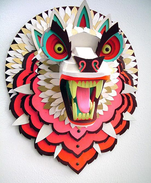 AJ Fosik Sculpture