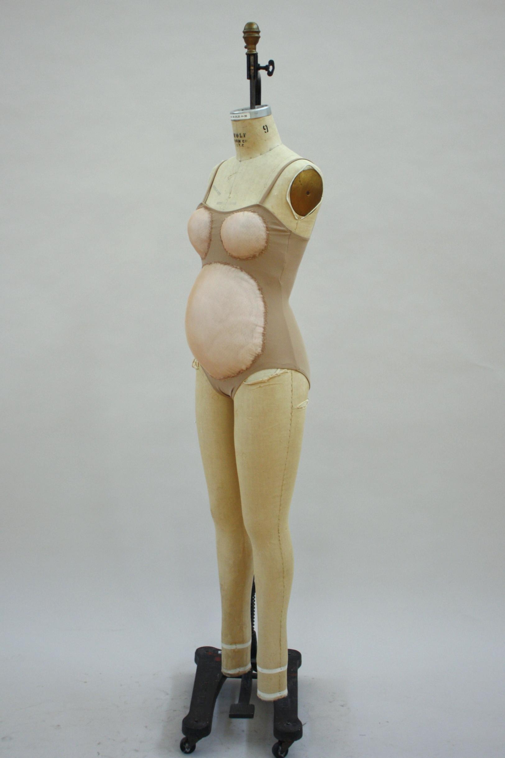Pregnancy Pad